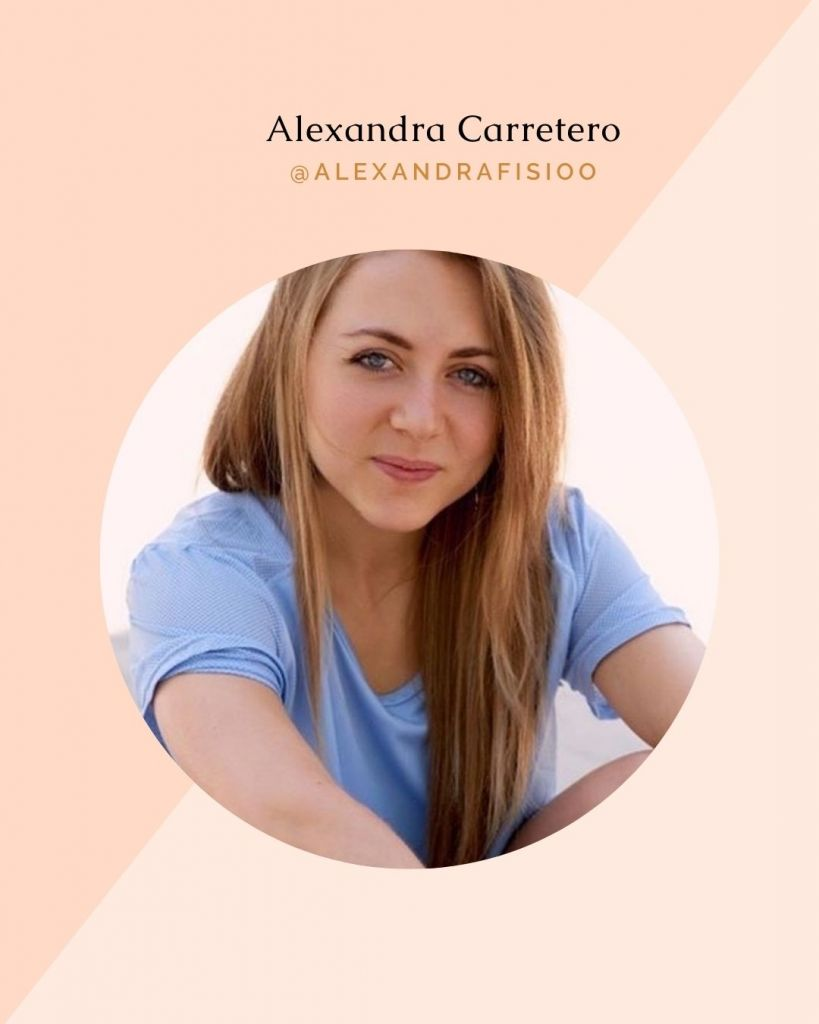 Alexandra carretero